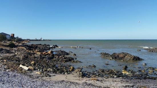 St. Helena Bay照片