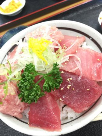 Komatsu Maguro Speciality
