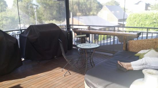 Bay Village Resort Spa Dunsborough MargaretRiverWineRegion Australia