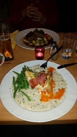 Restaurant Maximilian: 20160108_173646_large.jpg