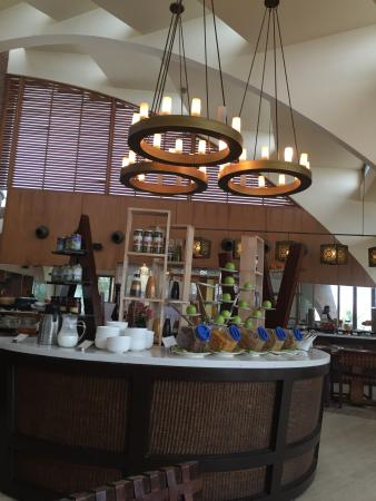 Westin Sohna Resort and Spa: photo5.jpg