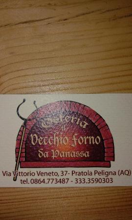 Pratola Peligna, อิตาลี: TA_IMG_20160109_105639_large.jpg