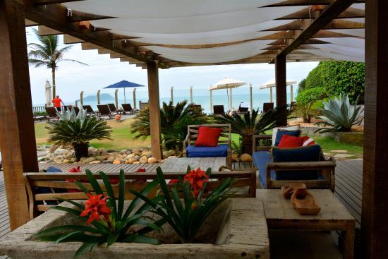 Villa Rasa Marina: Outside 2