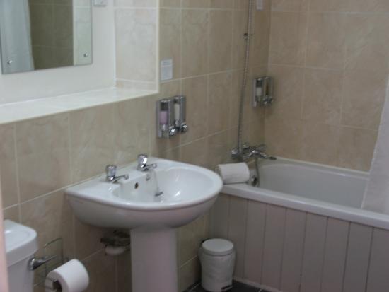 The Blenheim Buttery: Bathroom
