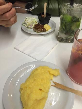 Ristorante p 40 in bergamo con cucina italiana for P cucina italiana
