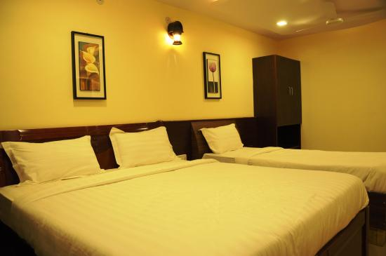 Hotel Seven Spice