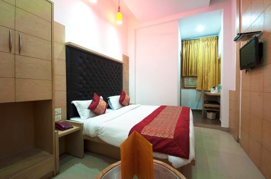 OYO 3472 Hotel Rama Inn: Deluxe Room