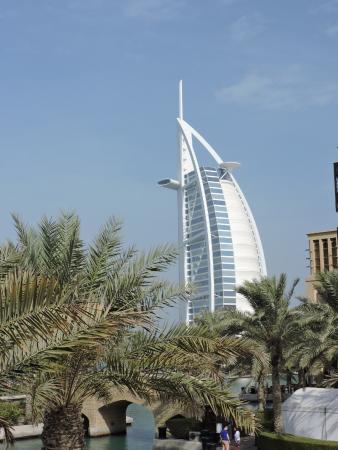 Foto Di Burj Al Arab Jumeirah Dubai