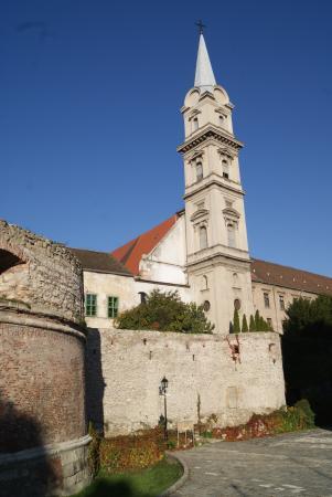 Saint George Dome Church