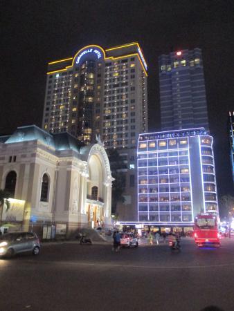 โรงแรมคาราเวล: photo0.jpg
