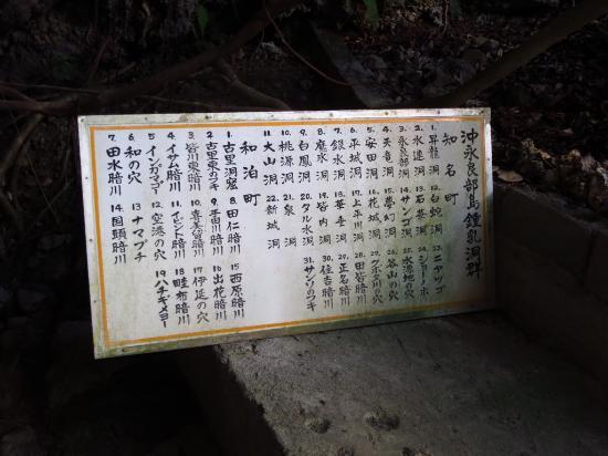 Oshima-gun China-cho