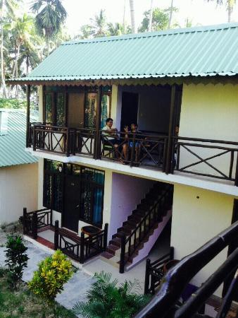 Ocean Pearl Beach Resort