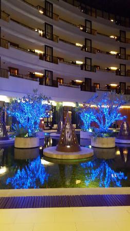 Millennium Resort Patong Phuket: Новый 2016 год!!!