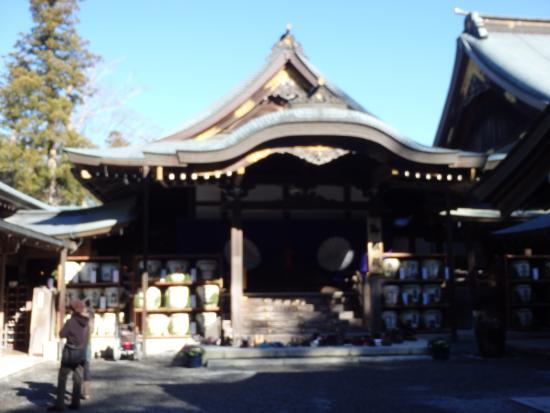 神楽殿 - Picture of Ise Shrine (Ise Jingu), Ise - TripAdvisor