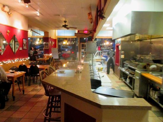 Good Restaurants Near Bedford Square