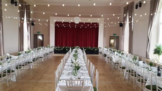 Killearn, UK: Wedding Banquet