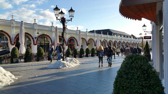 1ff6cba30875ba Designer Outlet Berlin - Picture of Designer Outlet Berlin ...