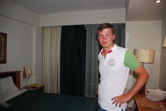 Tropical Hotel: номер