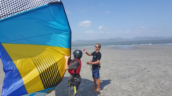 Punta Chame Kitesurfing Guest House
