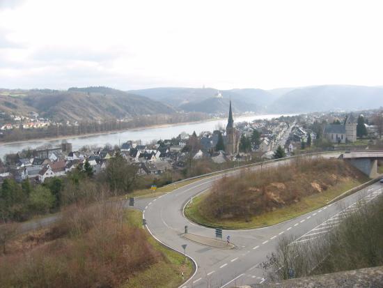 Rhens - Königstuhl