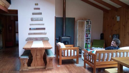 Hostal Casa Satya: 20151222_133503_large.jpg