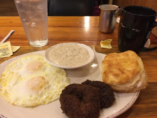 Mary's Southern Grill: photo0.jpg