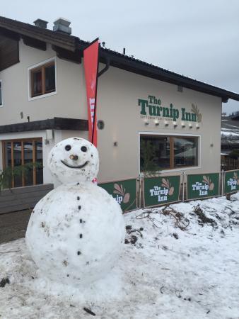 The Turnip Inn