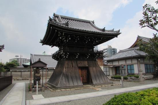 Joon-ji Temple