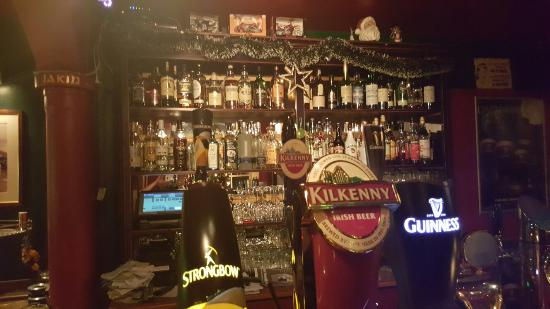 Tam o'Shanter's Scottish Pub