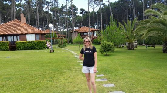 Il Belvedere: Jardins