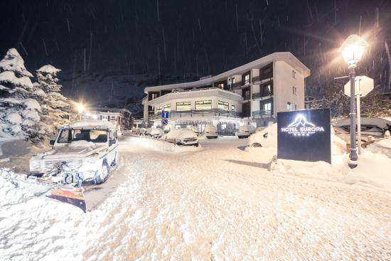 Photo of Hotel Europa Breuil-Cervinia