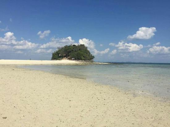 20160108_095909_large.jpg - Picture of Tup Island, Ao Nang - TripAdvisor
