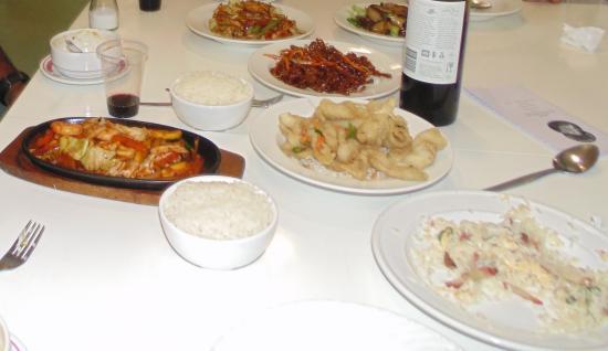 Chinese Restaurant Tarragindi