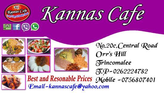 Kannas Cafe