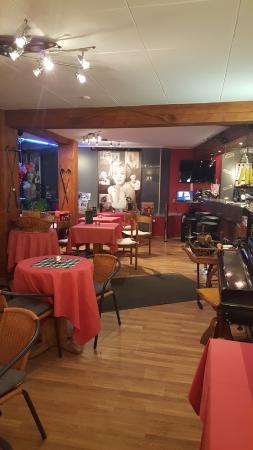 la bonne fourchette crans montana restaurant avis num ro de t l phone photos tripadvisor. Black Bedroom Furniture Sets. Home Design Ideas