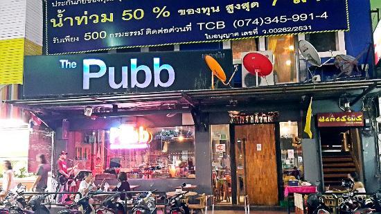 The Pubb