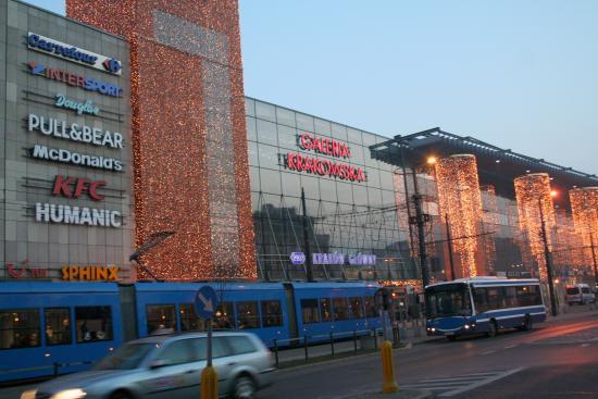 写真Ibis Budget Krakow Stare Miasto枚