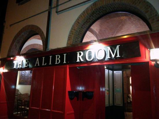 The Alibi Room - Picture of The Alibi Room, Grosseto - TripAdvisor