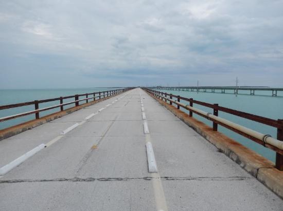 Seven Mile Bridge Old 20