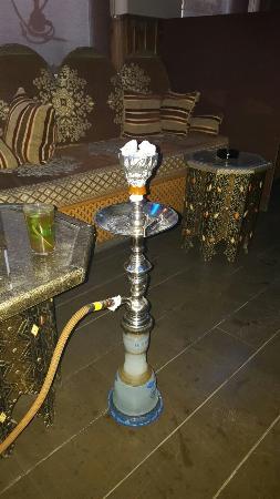 Soukara Shisha Lounge Amsterdam