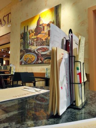 Pizza & Pasta Restaurant