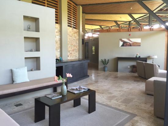 Rio Perdido: Lobby