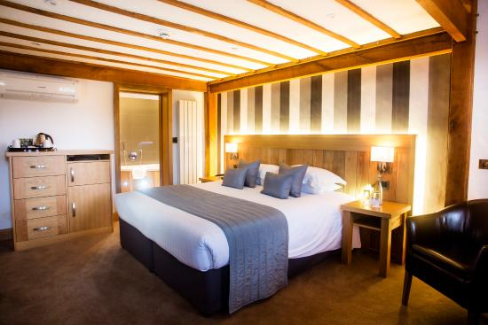 Hotels Near Welwyn Hertfordshire