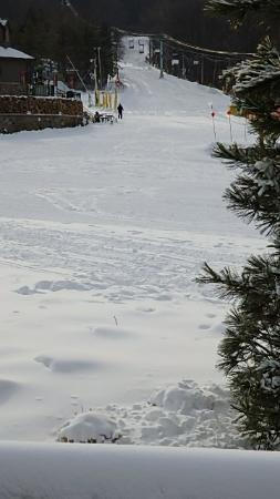 Mountain Creek: Ski Slope