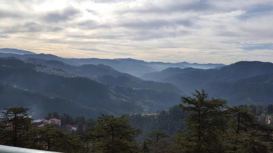 The Oberoi Cecil, Shimla: photo0.jpg