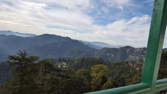The Oberoi Cecil, Shimla: photo1.jpg