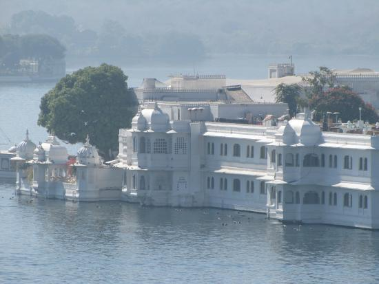 Mewar Haveli Roof Top Restaurant: From Mewar Haveli Restaurant