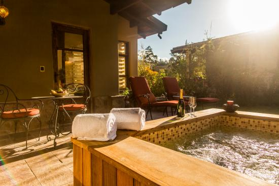 Photo of Sol & Luna Lodge & Spa Urubamba