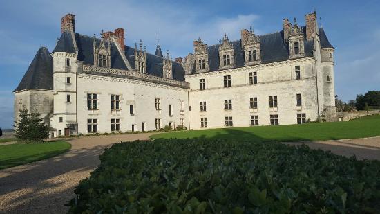 Château d'Amboise : 20160109_145236_large.jpg