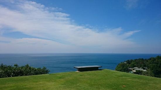 Paresa Resort Phuket: Stunning view